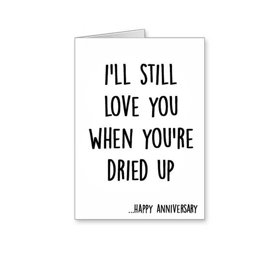 Funny Birthday Card Funny Girlfriend Cards by BanterCards on Etsy