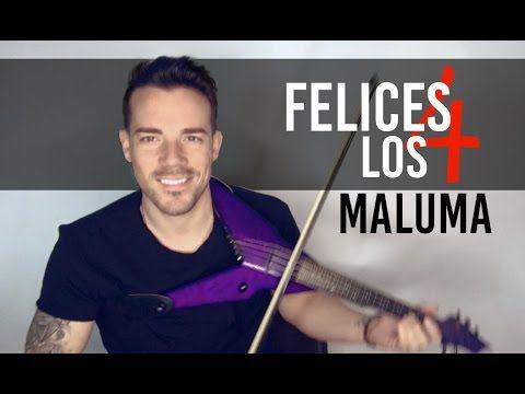 HEY DJ, DESPACITO! CNCO vs Luis Fonsi (Violin Cover by Robert Mendoza) - YouTube