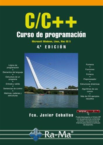 Aprender lenguaje c++ desde cero pdf