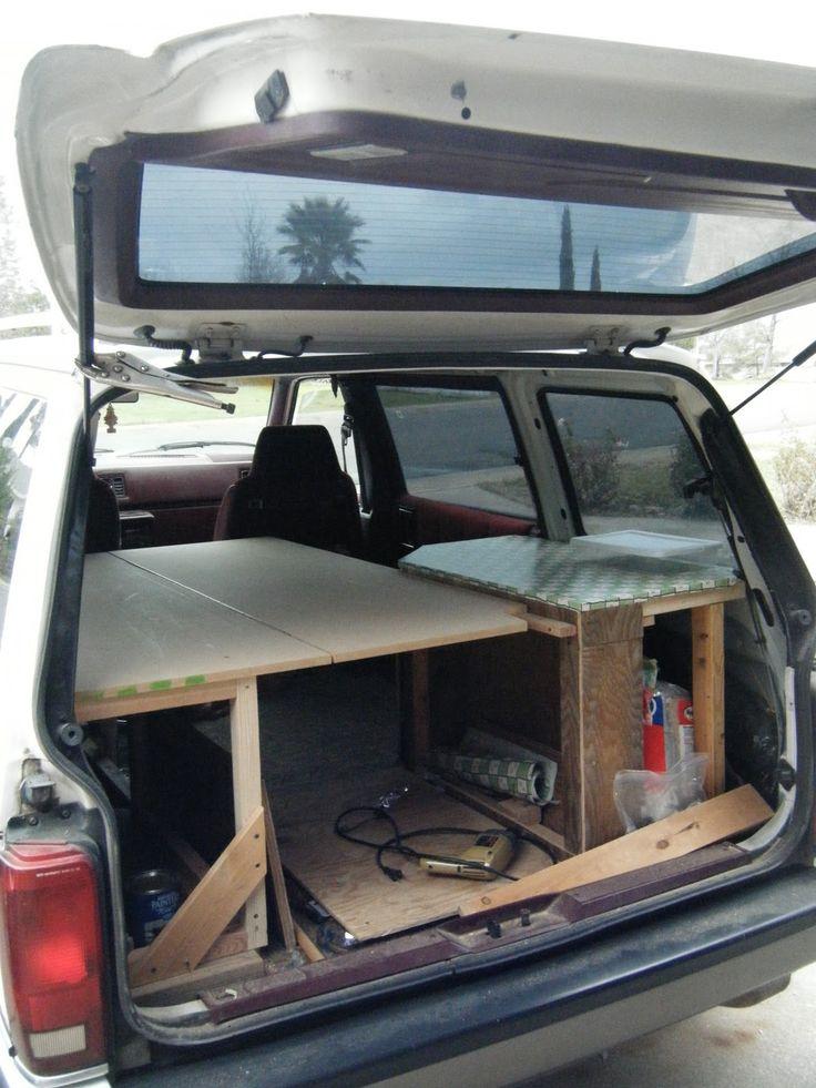 023JPG 1200x1600 Minivan Camper ConversionCar GadgetsVan