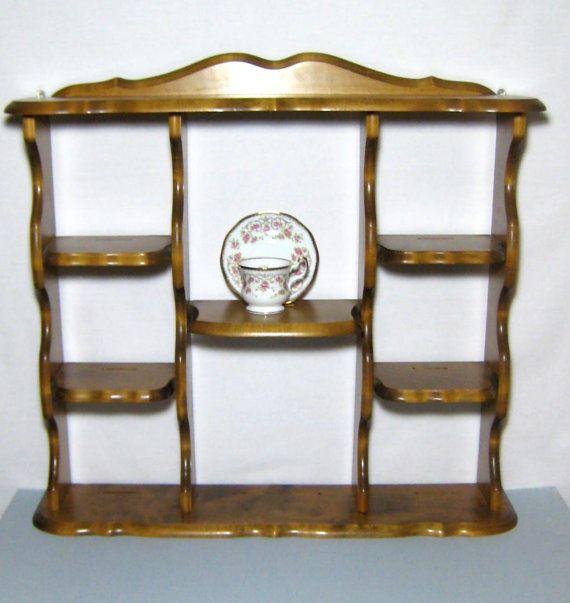 26 Best Tea Cups Holder Displays Vintage Curio Images On