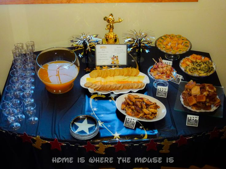 #DisneySide Golden Mickey Party #ad | Home is Where the Mouse is