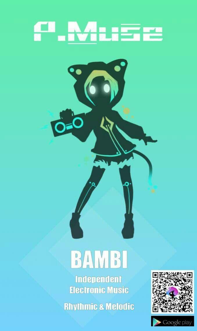 P. Muse- Bambi