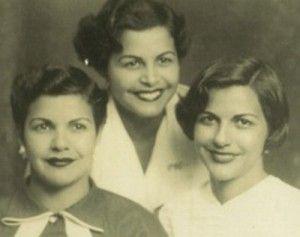 The Mirabal Sisters aka The Mariposas