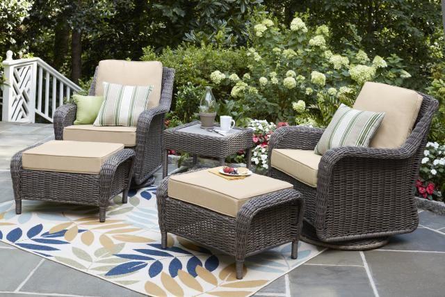 Costco Patio Furniture, Clearance Patio Furniture Sets Costco