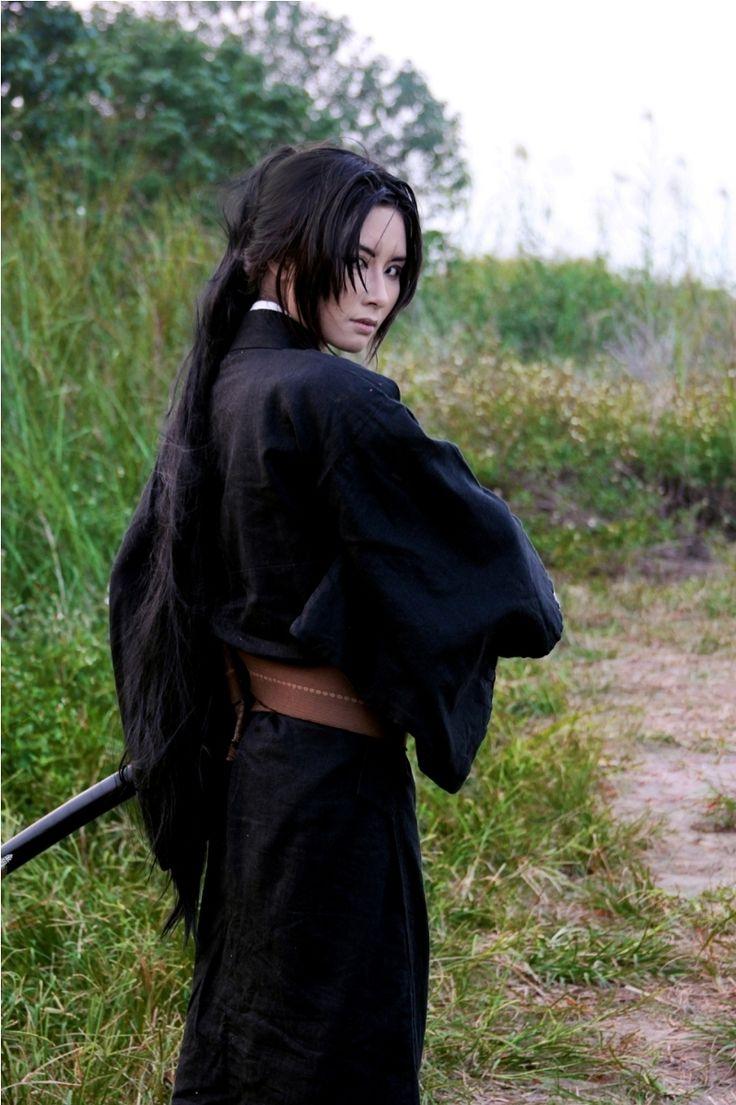 Seiran Kisaragi(Seiran Kisaragi 如月晴嵐) Hijikata Toshizo Cosplay Photo - WorldCosplay