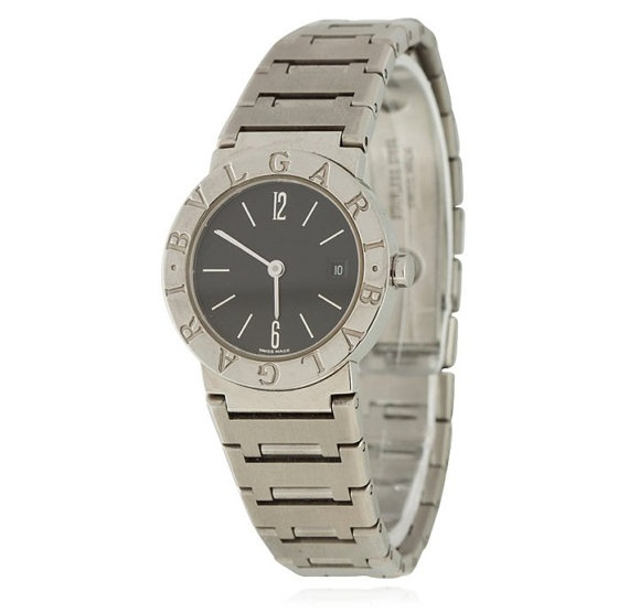 BULGARI LADIES Watch BB25SSD Authentic watch by CovetedCollection, $1480.00