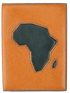 ShopStyle: Valextra - Passport Document Holder