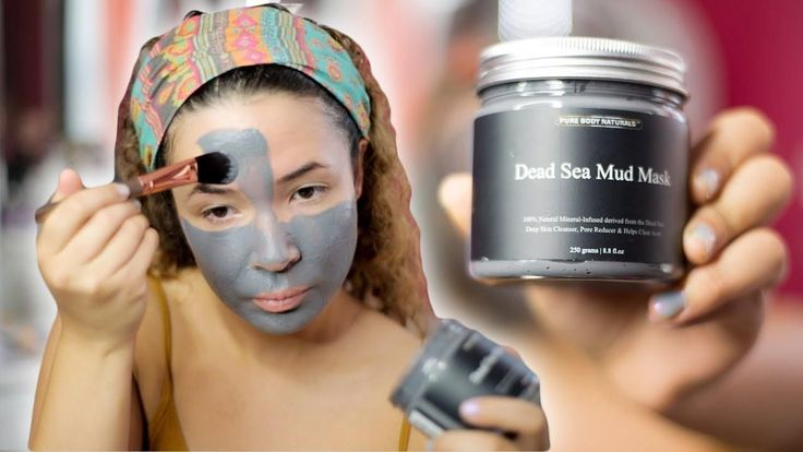 Aria Starr Dead Sea Mud Mask For Face - Aria Starr Dead Sea Mud Mask For Face, Acne, Oily Skin & Blackheads - Best Facial Pore Minimizer, Reducer & Pores Cleanser Treatment - Natural For Younger Looking Skin #BLACKHEADSMASK #BEAUTY #ACNEMASK #DEADSEA #dea #facialcleanserforpores #facialcleanserforacne