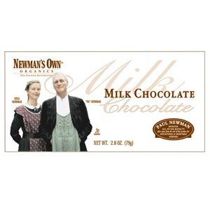 Best Organic and Fair Trade Chocolate - Fair Trade and Organic Chocolates - Good Housekeeping