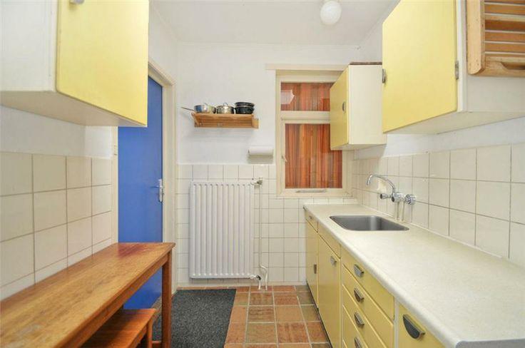 Retro Keuken Bruynzeel : keuken Bruynzeel