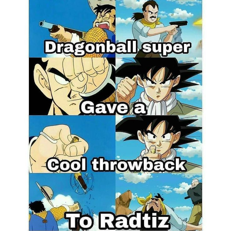 So awesome love it follow: @dbz.go please give credit if reposted thanks Follow: @dbz.go for more hot content! stay saiyan! Your Opinion Is Important: Leave A Comment