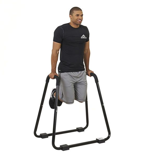 Heavy Duty Dip Station (Stand)