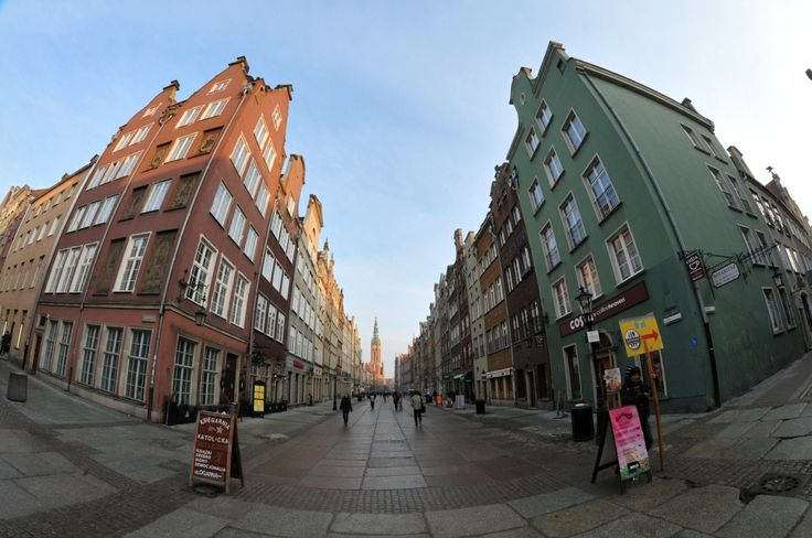#Gdansk #Гданьск  #Polska  #Польша