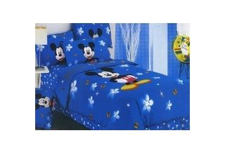 Mickey Mouse Luxury Bedding