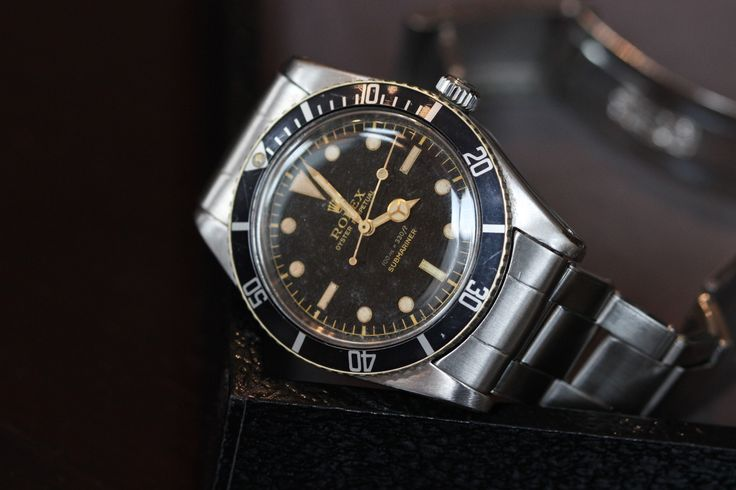 """ByBen Newport-Foster  Browsing the myriad of watch sellers online, you might have caught yourself thinking """"If these guys can sell watches and make money from it, I can do it too!"""". A frantic search on Ebay"""