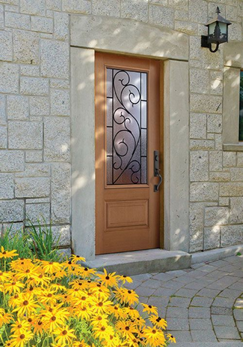 23 Best Masonite Exterior Doors Images On Pinterest Entrance