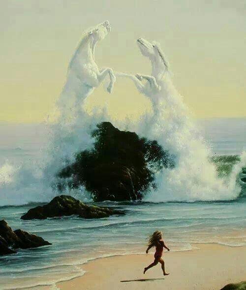 Landschaftsmalerei surrealismus  60 besten ART: SURREALISM Bilder auf Pinterest | optische ...