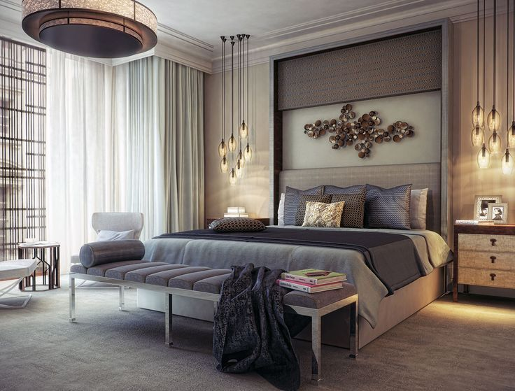 CGarchitect - Professional 3D Architectural Visualization User Community | Development Bedroom