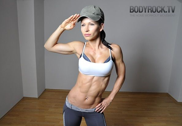 Marine Corps Workout. This website has awesome at home workouts!!