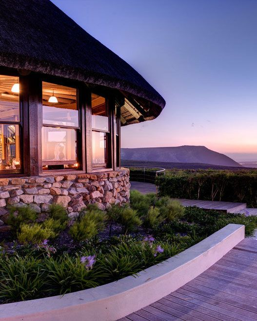 Grootbos Private Nature Reserve, South Africa