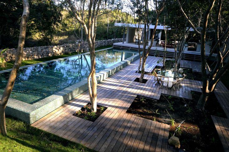 Casa Entre Árboles | Muñoz arquitectos