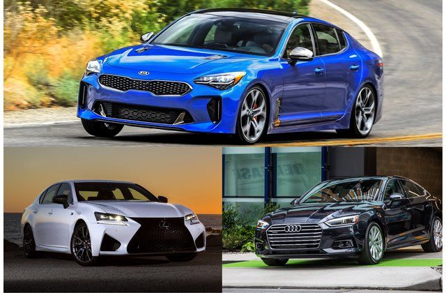 Here Are The Best Sedans With All Wheel Drive Awd Cars Awd Sports Cars Japanese Used Cars