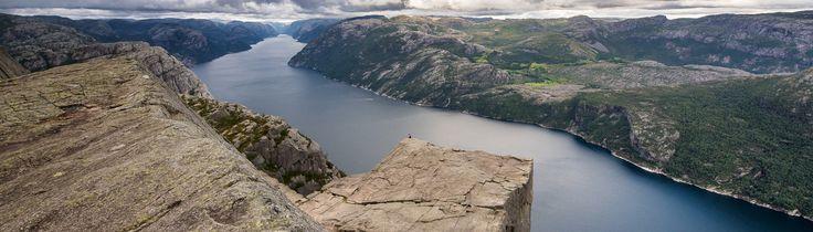 Der Preikestolen ist das Hightlight am Lysefjord. Du suchst Infos zur Wanderung oder Unterkunft? Dann bist du bei uns genau richtig!