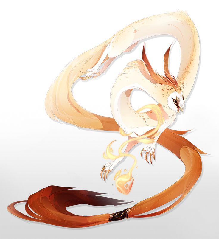 Adoptober: Lustrous Taolan - SOLD by Sheylu.deviantart.com on @DeviantArt