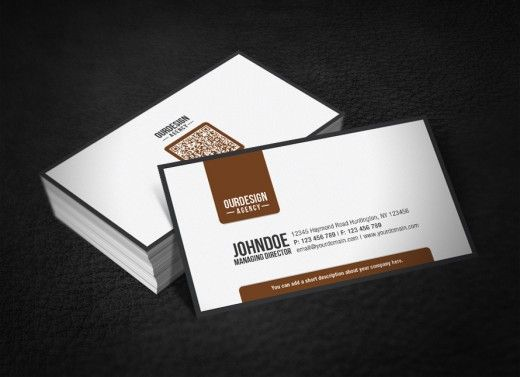 17 best Business name card images on Pinterest Carte de visite - name card