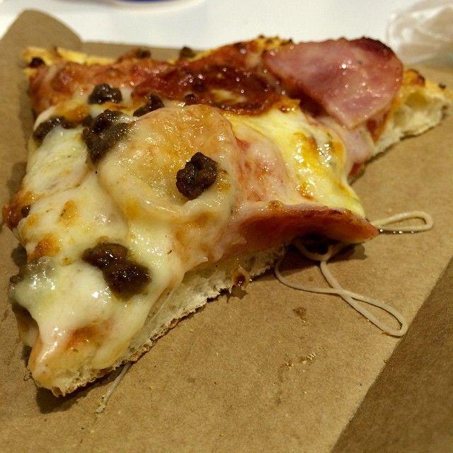 #dominos #pizza