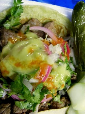 REAL carne asada from JAAS!!!! (Hermosillo, Sonora, Mexico)