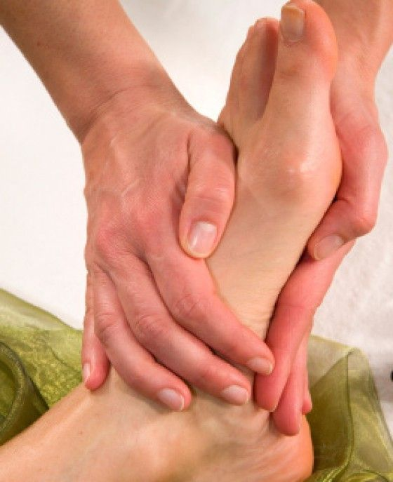 13 Super Tips on How to Take Care of Your Feet (1) From: Smerete, please visit