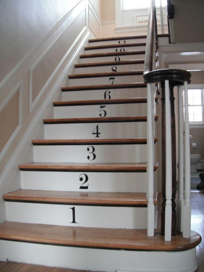 17 parasta ideaa: treppenaufgang gestalten pinterestissä ...