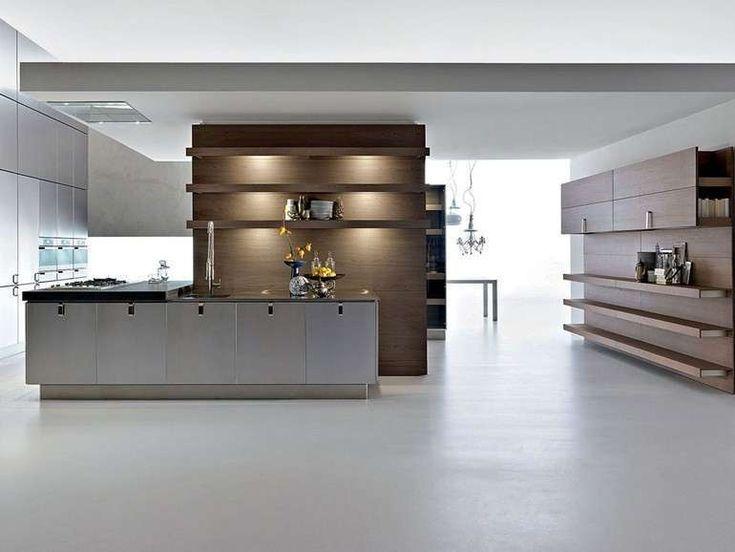 Free cucine componibili in acciaio cucina dada in acciaio for Borgonovo arredamenti