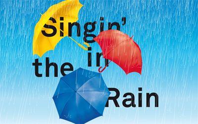 *Anniversaire 2017* Des places pour Singing in the Rain au Grand Palais à la fin de l'année