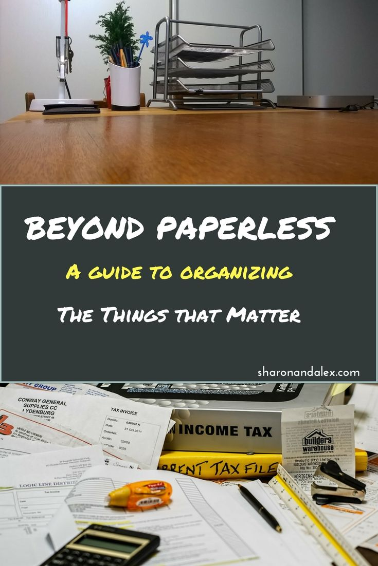 It's easier than it ever has been to live a totally paperless life. There's no need to carry paper currency, receive paper bills or write paper checks. More people are telecommuting for work so even files and communication are handled digitally. If you're looking to reduce your footprint even more, read on. via @sharonandalex