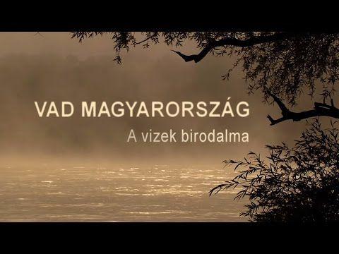 Vad Magyarország / Wild Hungary - YouTube