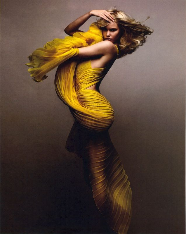 Love the movement here / by David Bellemere for Flaunt 88