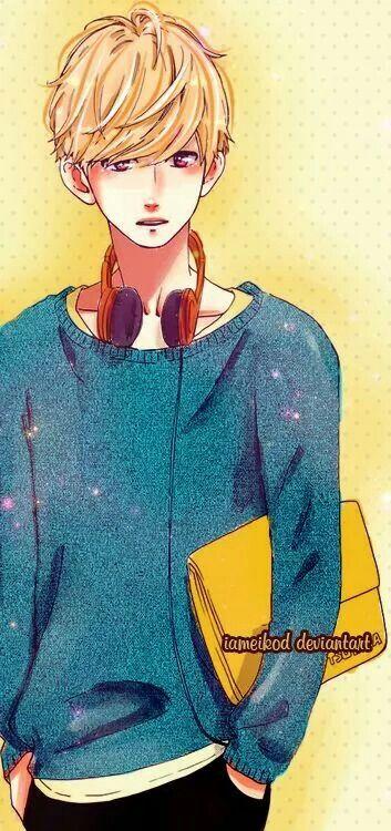 Hirunaka - Mamura Daiki - Color Hirunaka no Ryuusei #Shishio #HnR #ShishioSensei daytime shooting star ひるなかの流星