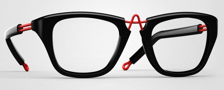 Ron Arad Eyewear