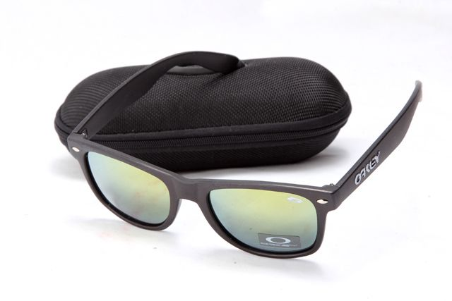 You can cost only $12.90 to buy a pair of stylish Oakley Frogskins Black  Frame Lt