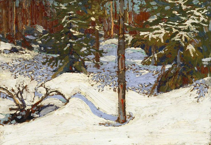 National Gallery of Canada | West Wind