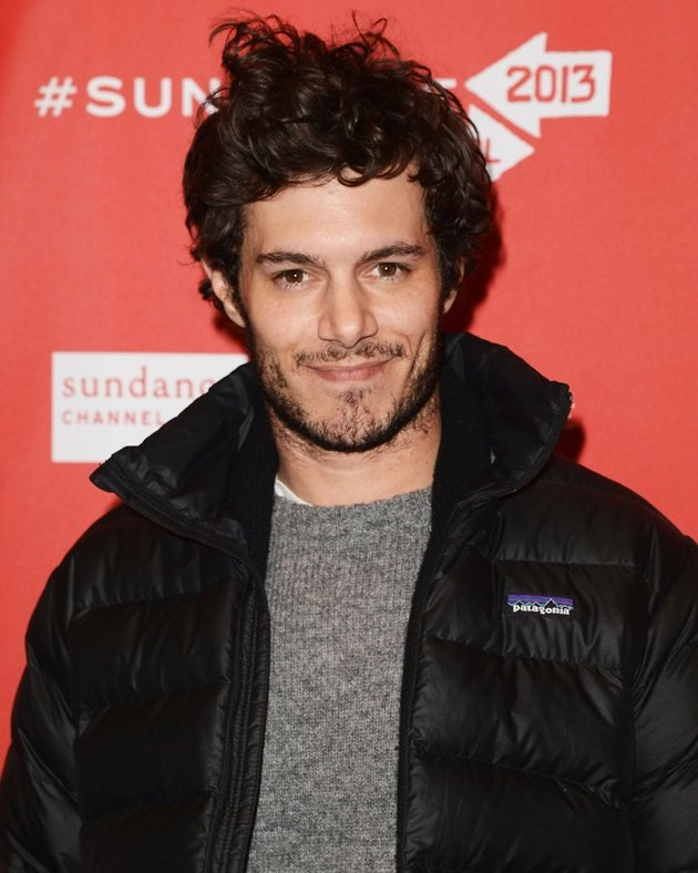 Adam Brody | Sundance 2013 WHY AM I NOT MARRIED TO HIM?