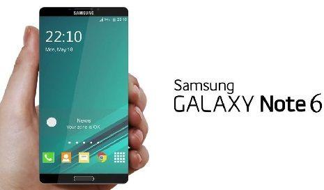 Kétféle Galaxy Note 6 verzióval készülhet a Samsung  Note. Note. Note.  http://vizualteszt.hu/hirek/erdekessegek/274-ketfele-galaxy-note-6-verzioval-keszulhet-a-samsung.html  #Samsung #Galaxy #Note #Note6 #Note6edge