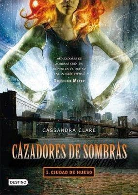 CAZADORES DE SOMBRAS  I