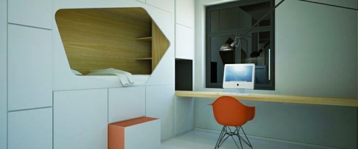 VS interieur ontwerpen: ambachtelijk & modern
