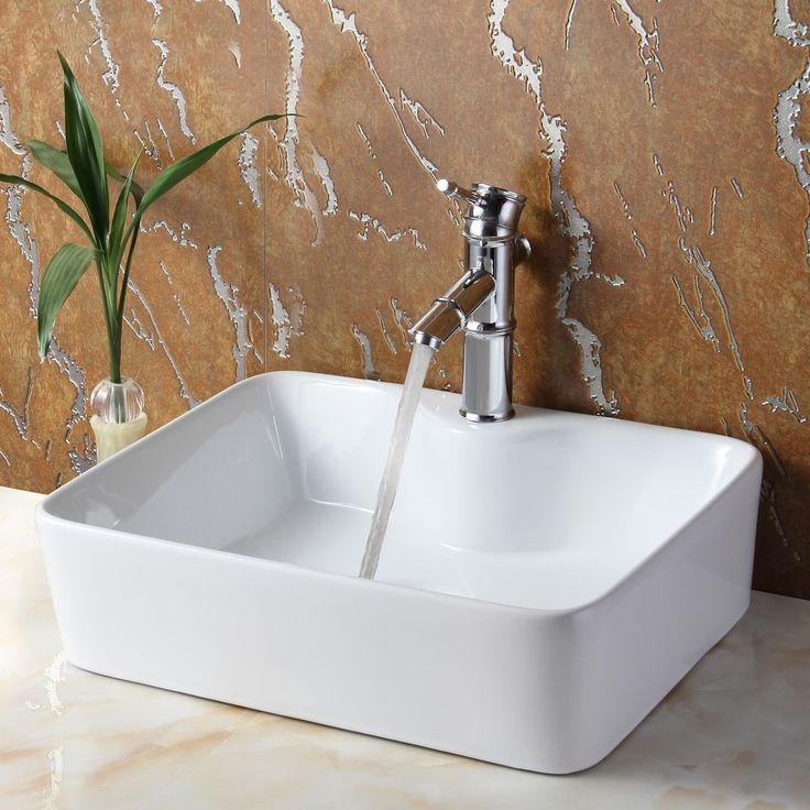Mediterranean Bathroom, Mediterranean Style