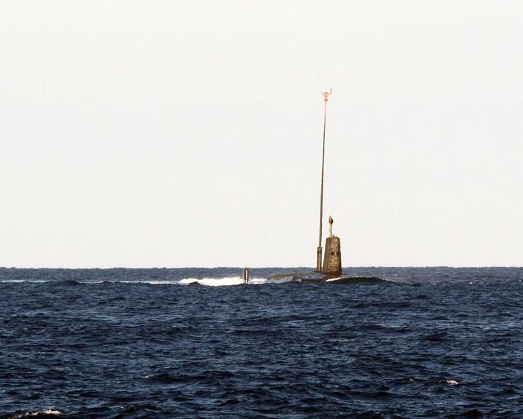 ebook nuclear submarine