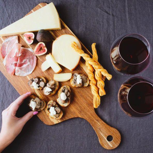 Seattle | Taste Washington is offering fabulous events in March